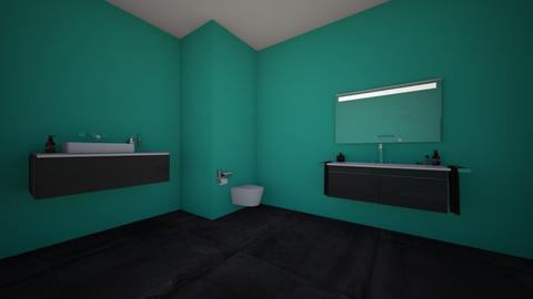 McKennas House Bathroom - Bathroom - by mc3544