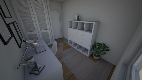 Alexia dormitorio 3 - Modern - Dining room - by everybodyfeel