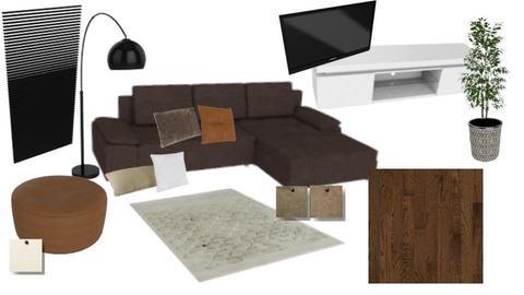 Living room Idea - by KimAlys