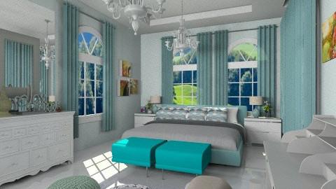 Roberta - Bedroom - by noosah omar