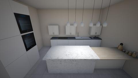 kitchen - by Bri2007