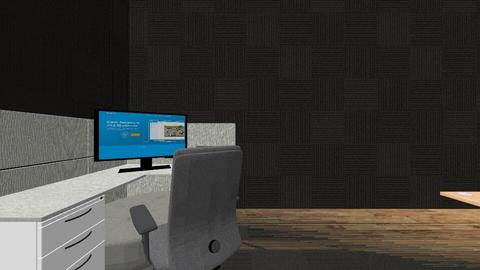 office2 - Office - by asad_khan