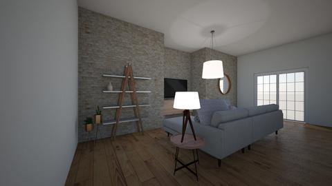 Olivias Living room - Living room - by ofdaniels00