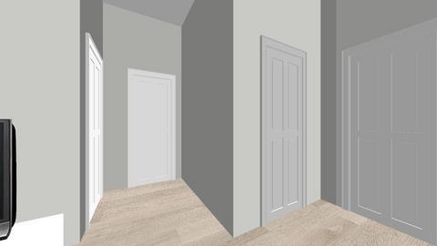 Testona doppio sgabuzzino - Bathroom - by laura suino