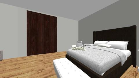 masteroom - Bedroom - by celesteh4222