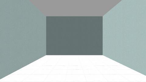 hospital hallway - by canvas_creativity