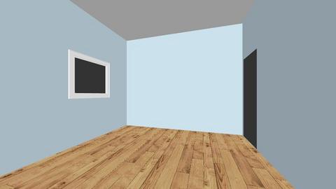 Anto e Sophy - Living room - by simona30784