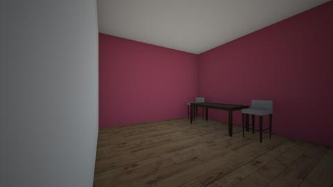 x - Living room - by kinia21
