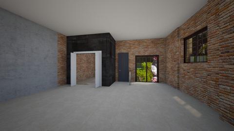garage - by renowkas78