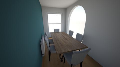 dining room  - by dan6488
