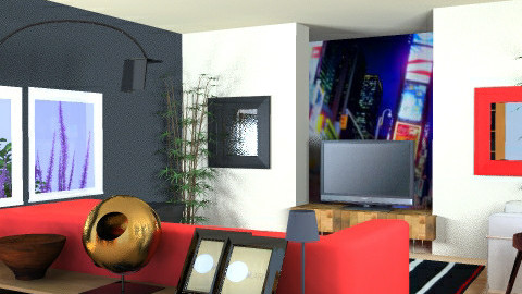 Sony Bravia Competition - by filipameira