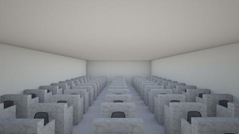 LABDesign - Modern - Living room - by ushehri