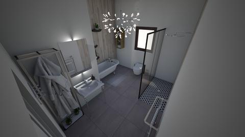 Bathroom Idea numero uno - Bathroom - by NaomiGreen2020