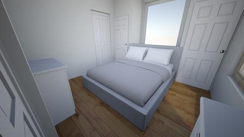bedroom test - Bedroom - by coalan