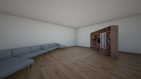 NOAM - Living room - by LIMORCO