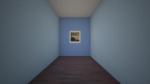 k - Living room - by PAULA avila
