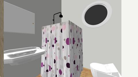 abazana - Bathroom - by interieri