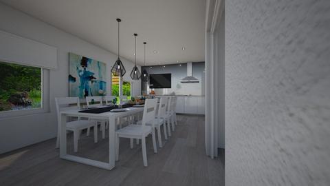 11 - Kitchen - by zheny2010