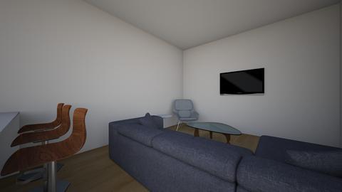 Lan Lan Living Room - by chrisd17