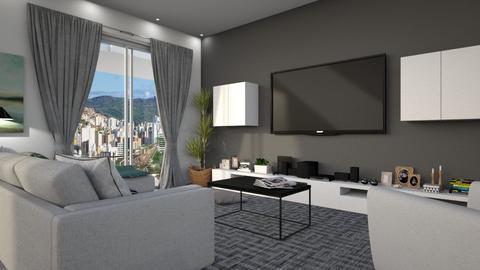 apartament  - by patriicia popa