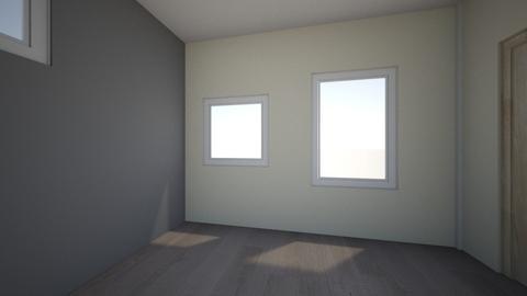 Master Bedroom - Modern - Bedroom - by simone21952