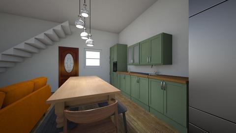 kitchen - Kitchen - by judi rogers
