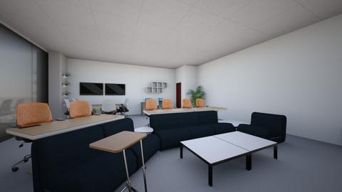 Innovation lab 6 - Office - by kierstenwest