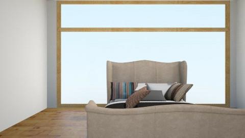 arzu spalnq - Modern - Bedroom - by ashlii95