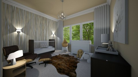 Project lV 2nd floor - by myideas interiors