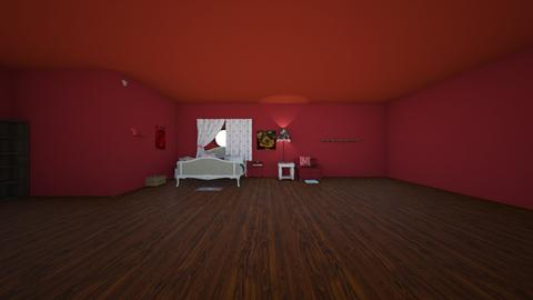 Mine - Feminine - Bedroom - by JadieDJ