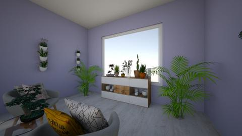 ugly - Living room - by roomlife4