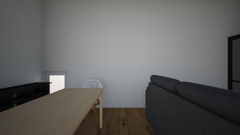Happy home 1 - Living room - by unitariusadri