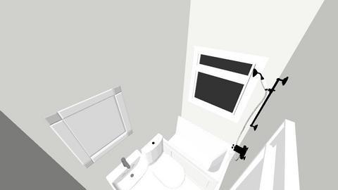 koup1 - Bathroom - by gibbon_cz