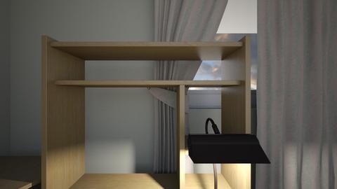 Waverly Home - Office - by WestVirginiaRebel