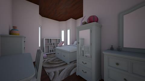 rich girls loft - Modern - Kids room - by jade1111