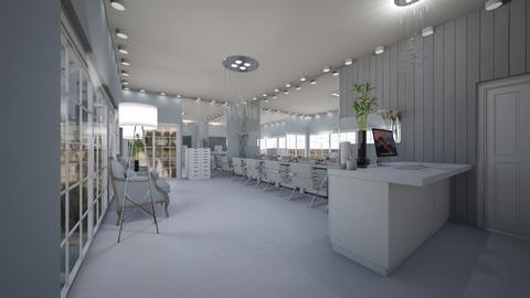 london - Office - by joja12345678910