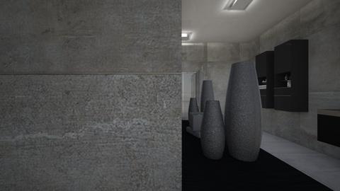 bathroom 2 - Bathroom - by jayvalentine