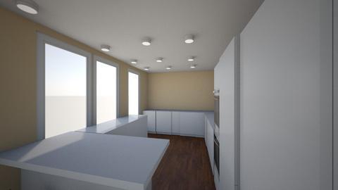 livingroom 2 - by maria_trifonova
