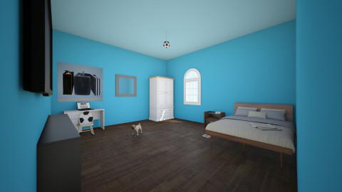 bedroom - Bedroom - by Annie_Anne