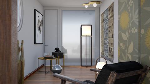 Gallery - Modern - Living room - by HenkRetro1960