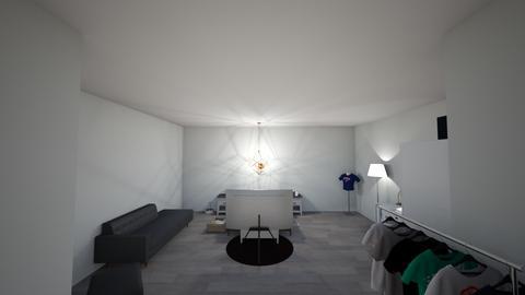 Dream Bedroom - Modern - Bedroom - by ashleenm