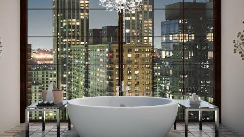 Beautiful batheroom - Modern - Bathroom - by beautifulife