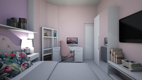 esin  - Kids room - by Kremena Atanasova