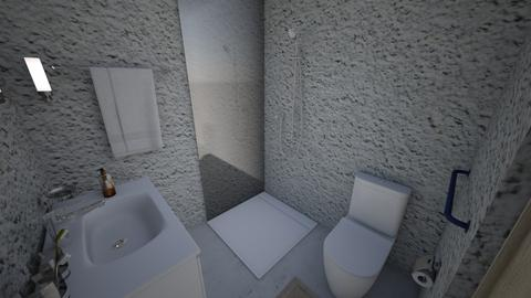 Simple good - Bathroom - by andrew321