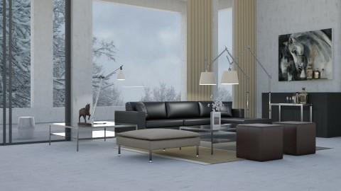 minimalistic by ritsa