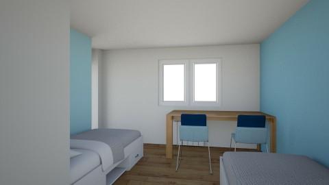 Decja soba - Kids room - by biljana13
