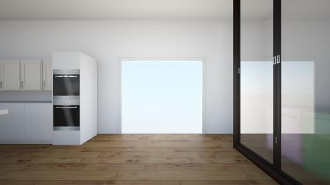 KP_09 - Minimal - Kitchen - by Reno09