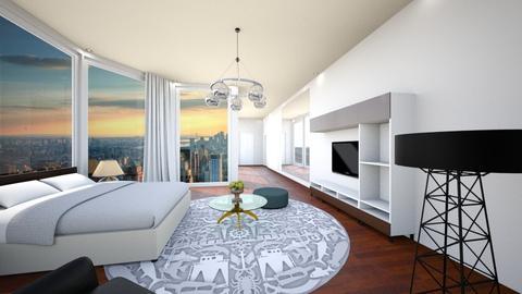 superb - Bedroom - by louiseDinao