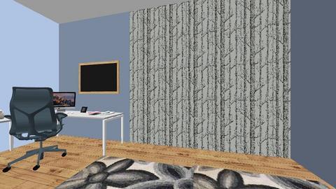 bedroom - Bedroom - by Rlijewski2025