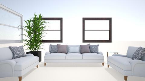 living room - Living room - by adefo5375